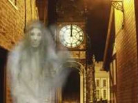 Chester Ghost Hunter Trail