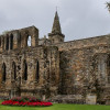 Dunfermline Palace and Abbey