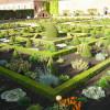 Hanbury Hall & Gardens