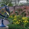 Mottisfont Abbey Garden