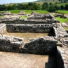 Roman Vindolanda and Roman Army Museum at Hadrian's Wall